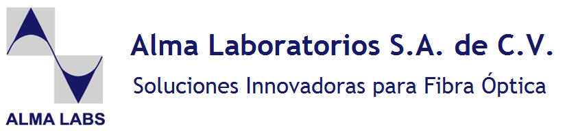 Alma Laboratorios