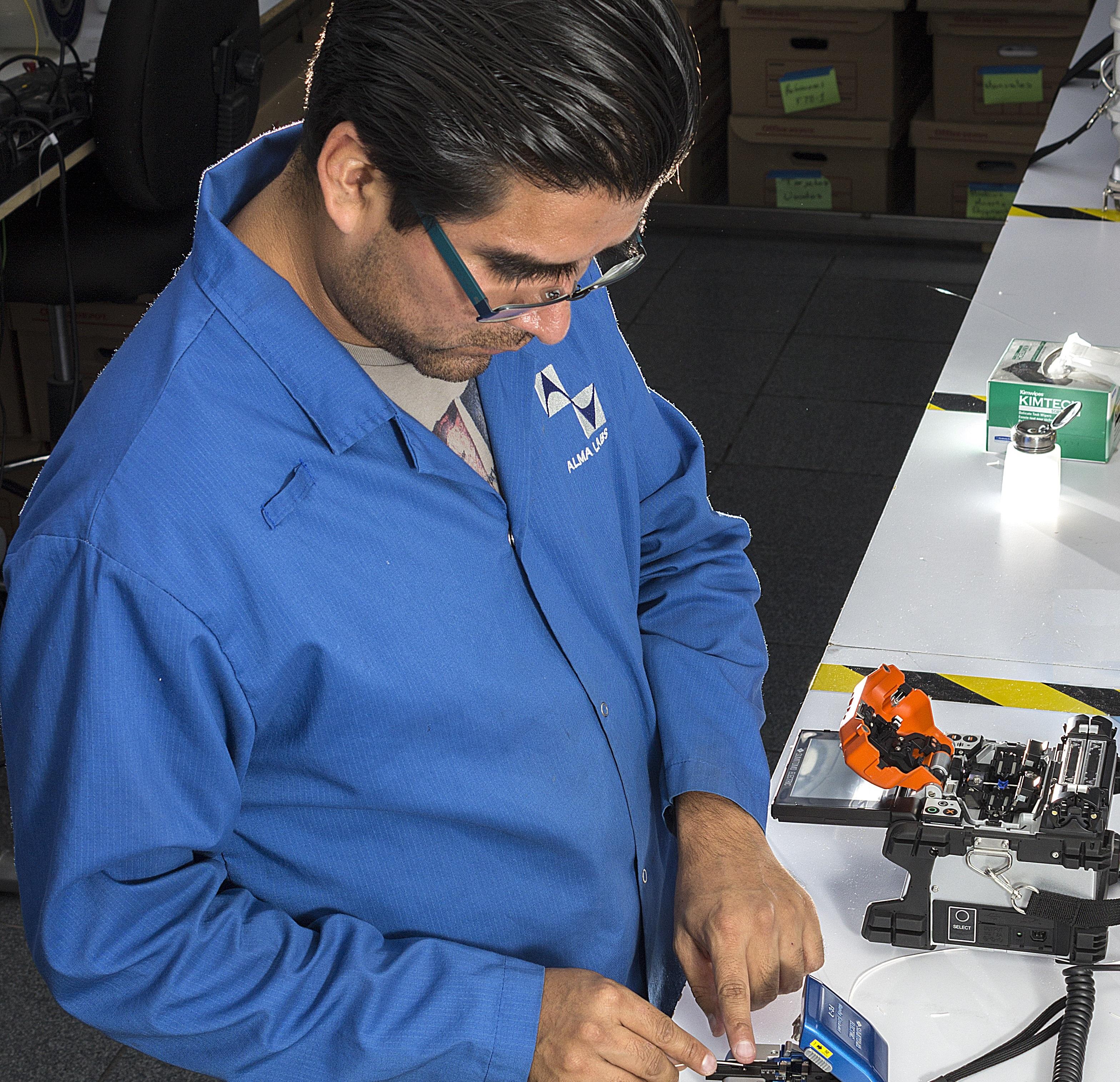 Centro de Servicio Certificado SUMITOMO ELECTRIC – Estado de su Servicio en Línea